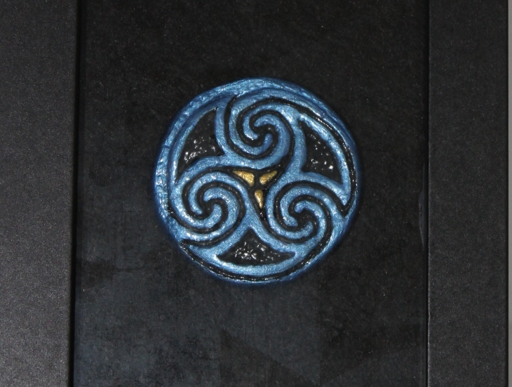 Triskelion Celtic Symbol Meaning — Thrive On News Free Spirituality Magazine